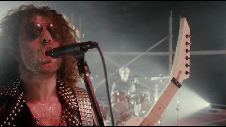 STÄLKER - Shocked To Death (Official Video) ¦ Napalm Records