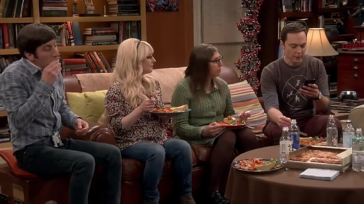 Full*[Watch!] The Big Bang Theory (11x6) Season 11 Episode 6 2017 Online