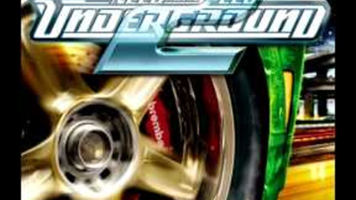 Need For Speed Underground 2 Full Soundtrack