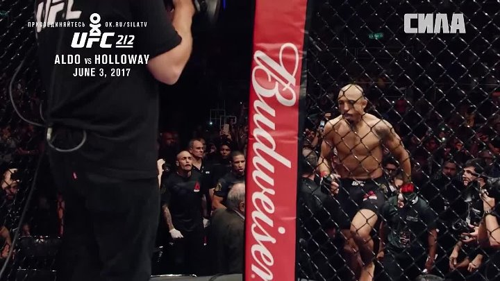 UFC 218 Holloway vs Aldo 2 - Extended Preview