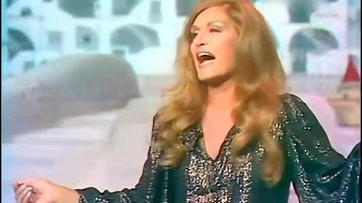 ♫ Dalida ♪ Salma Ya Salama ♫ (En Française) Video & Audio Restaurati HD