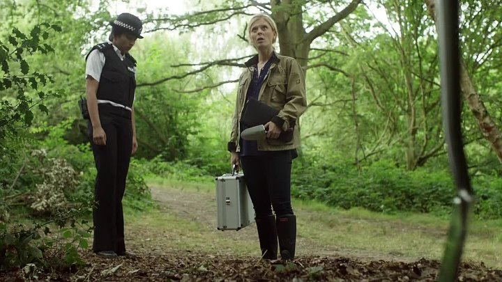 Silent Witness S14E10 The Prodigal 2