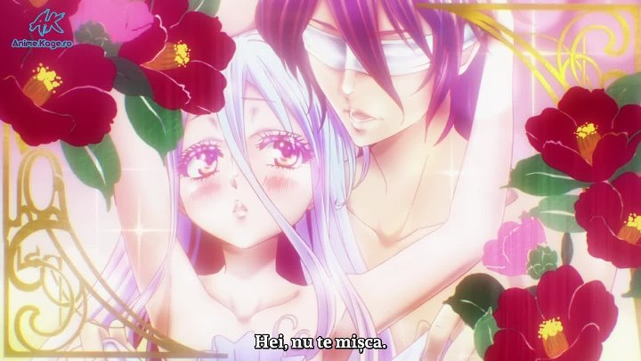 [Anime Kage] No game no life special - 01