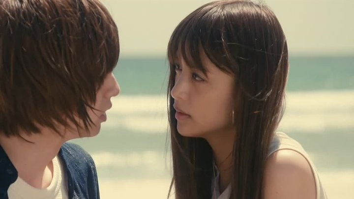 Peach Girl (Live Action) [Sub Español]