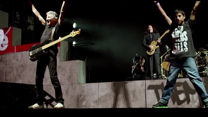 Roger Waters: The Happiest Days Of Our Lives/ The Wall Part 2 ; The Wall [ Blu-ray. 1080p.]. by zaza.
