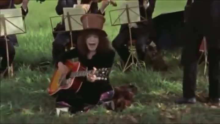 Born To Boogie - Marc Bolan &T. Rex 1972
