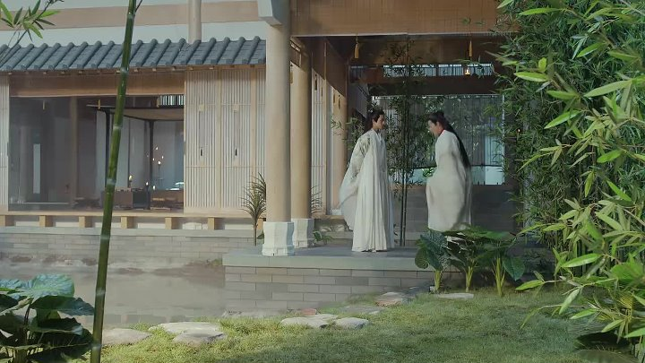 Untouchable Lovers Episode 10 Engsub - 凤囚凰 Episode 10 Engsub
