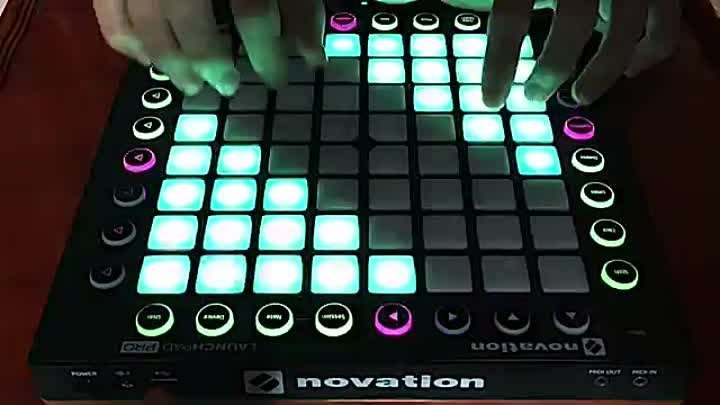 Turn down for what (808 sub Drop by Zyro's launchpad).mp4