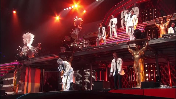 DJ BoBo - There Is A Party Live 2012