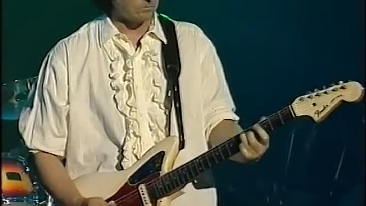 Rockpalast Tom Petty & The Heartbreakers (Live) 1999
