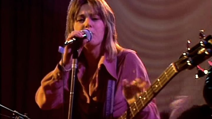 Suzi Quatro - If You Can't Give Me Love (Musikladen 23.03.1978)