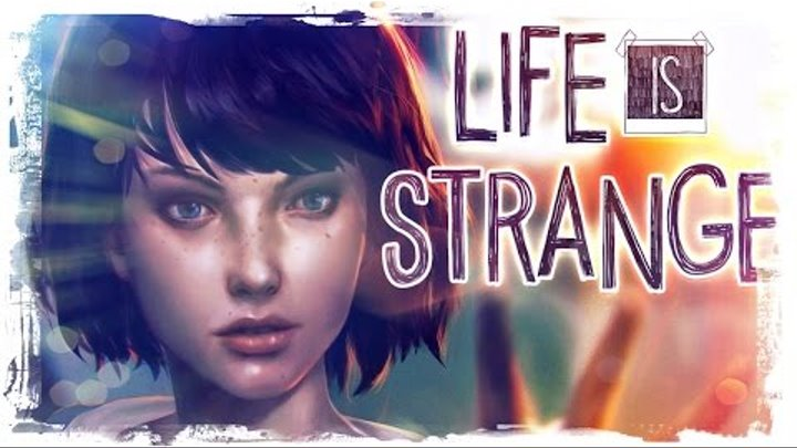 Life is Strange [ep 2. Out of Time] - Неприятности Кейт Марш #7