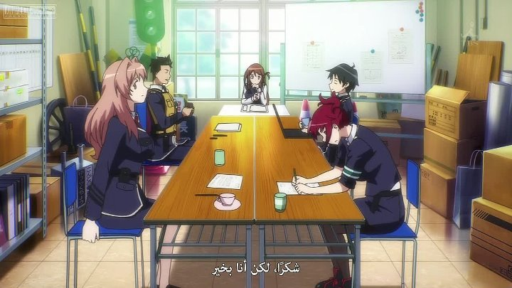 [Arabsama.com] Rail Wars! - 03