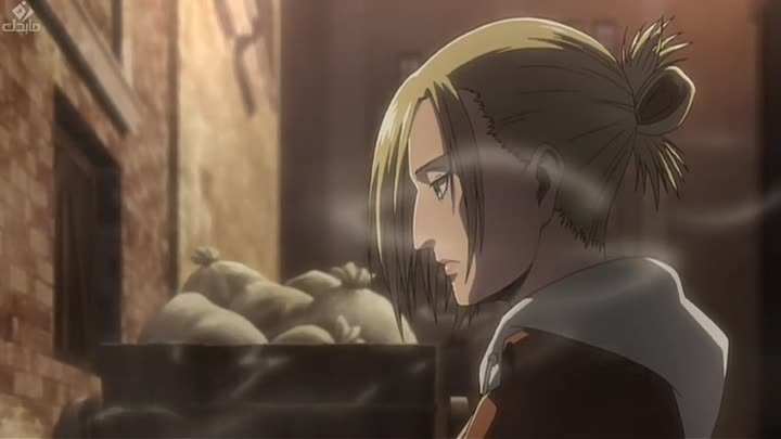 [ZI-M.COM] Shingeki no Kyojin - Lost Girls OVA 2 - Wall Sina, Goodbye! Part 2 [480P]