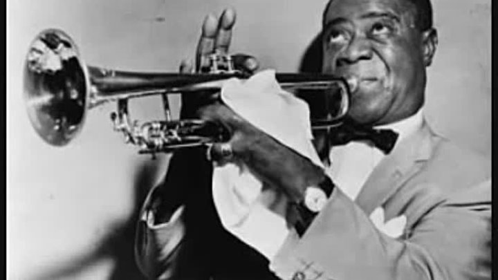 Louis Armstrong St. James Infirmary