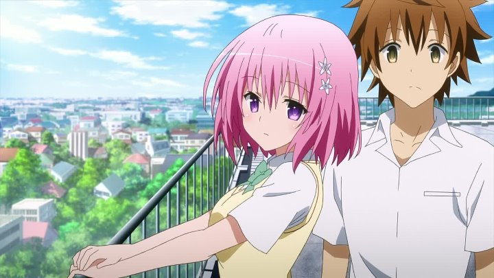 [Arabsama.com] To Love-Ru Darkness S3 - 11