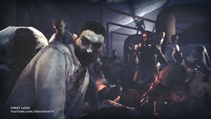Left 4 Dead: The Sacrifice - Debut DLC Trailer | HD