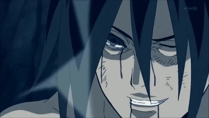 Madara Uchiha - Fuck the world