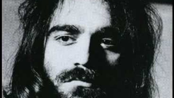 Demis Roussos - I'm gonna fall in love