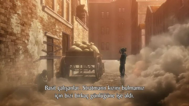 [PuzzleSubs] Shingeki no Kyojin - Lost Girls OVA 2 - Wall Sina, Goodbye! Part 2 [1080p]