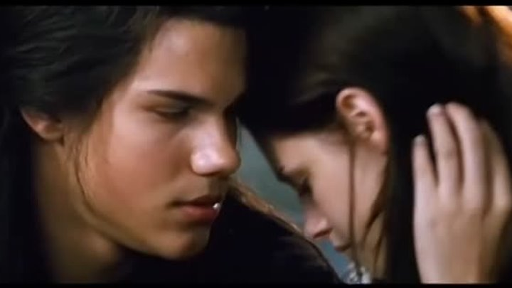 Jacob + Bella heartless