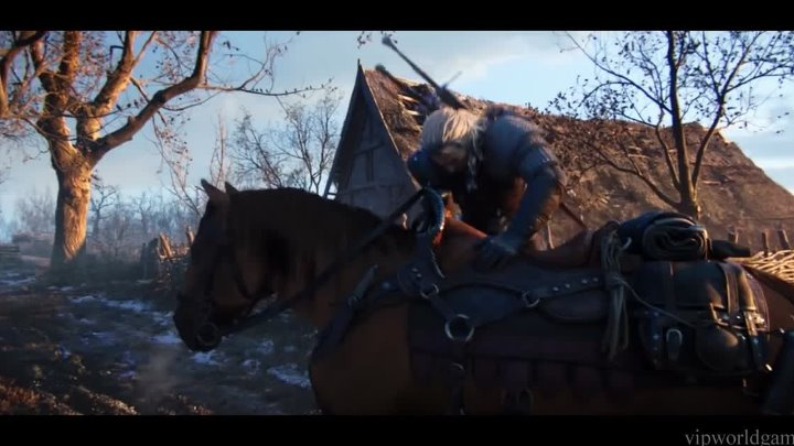 The Witcher 3_ Wild Hunt