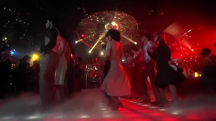 [v-s.mobi]Bee Gees Saturday Night Fever 1977 HD