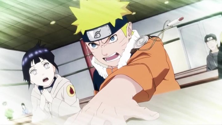 The best moments of the anime ⁄ Лучшие моменты аниме [Part-4] - Naruto