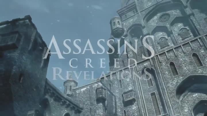 Assassins Creed Revelations Official trailer for PS3 XBOX 360 and PC