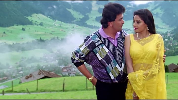 Mitwa - Full Song ¦ Chandni ¦ Rishi Kapoor ¦ Sridevi