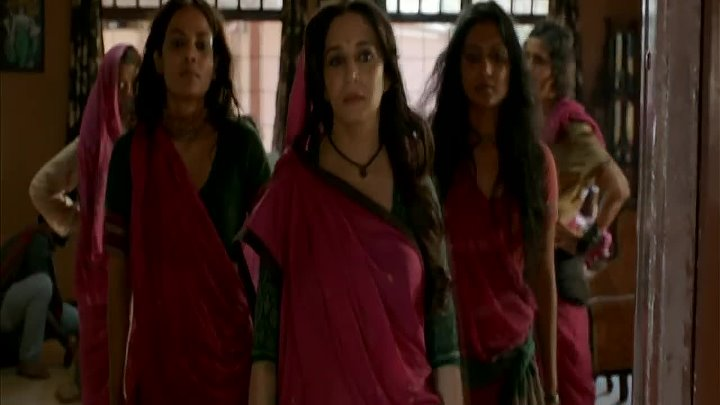 Клан Гулаб - Gulaab Gang HD 2014 ЛМ