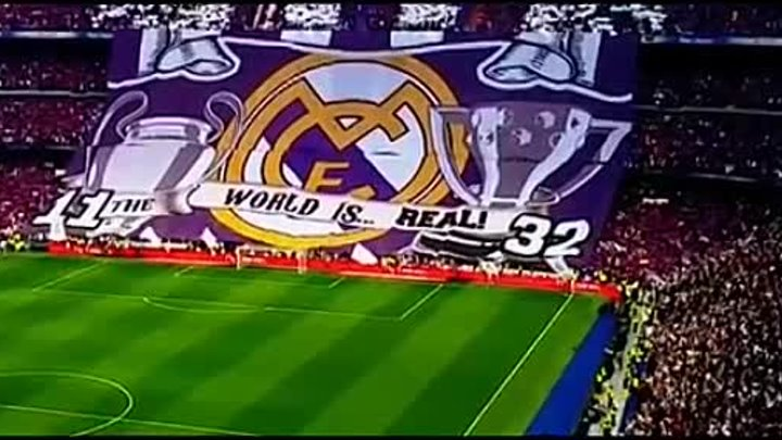 El Clasico _ Real Madrid vs. Barcelona _ 2017 Promo.mp4