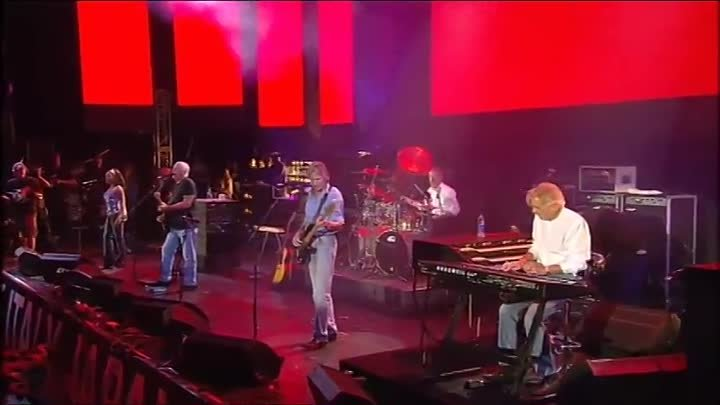 Pink Floyd – Comfortably Numb (Live 2005)