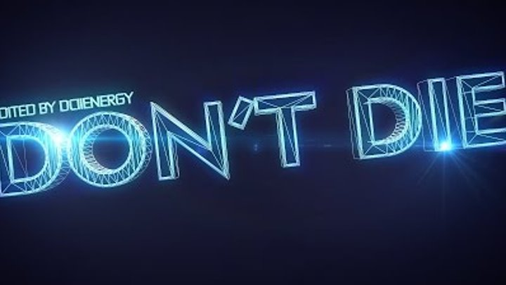 Don't Die - A Battlefield 4 Montage by DCllENERGY