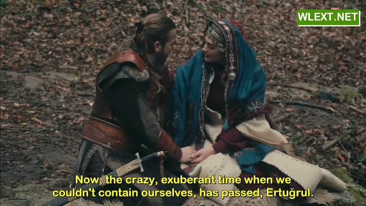 Season 4 Episode 15 - Watch Diriliş Ertuğrul Online with