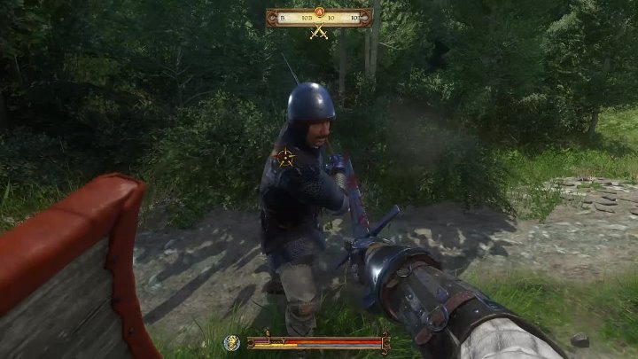 Kingdom Come Deliverance | серия 28 | Руины