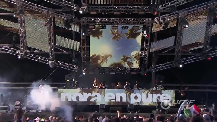 Nora En Pure live @ ultra (FULL SET)