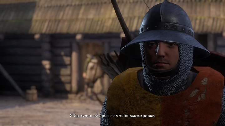 Kingdom Come Deliverance | серия 38 | Трудности перевода часть 2