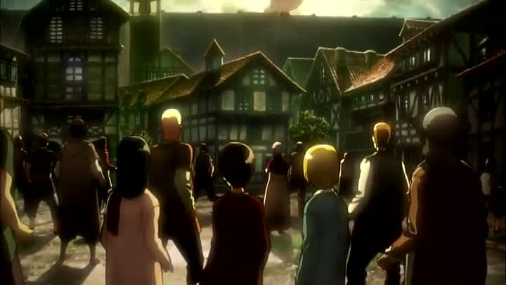 AMV Attack on titan