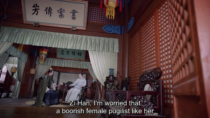 The Flame's Daughter Episode 11 English Subbed Free Download