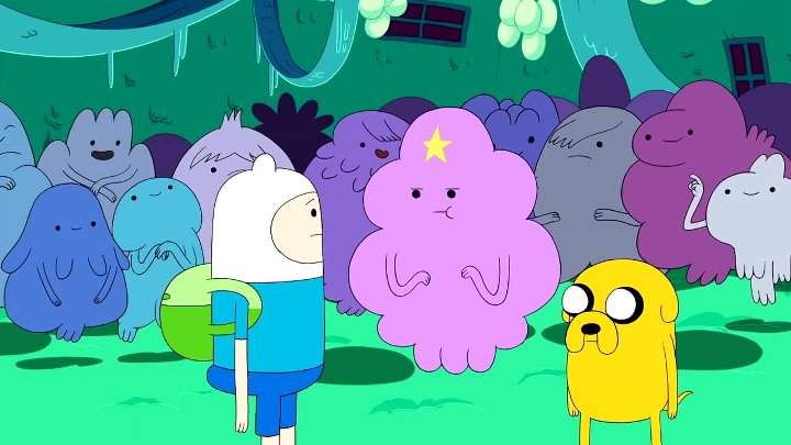 Adventure Time Episode 2 Streaming - VoirFilms