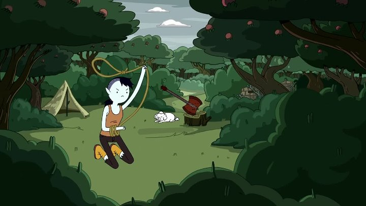 [WwW.voirfilms.ws]-Adventure Time - 7X07 - Stakes Part 2 - Everything Stays - VOSTFR