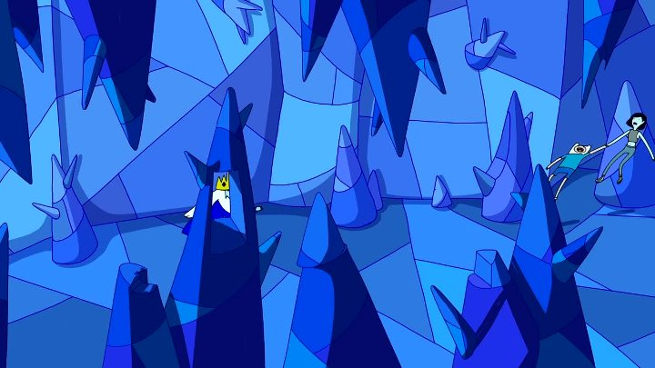 [WwW.voirfilms.ws]-Adventure Time - 7X09 - Stakes Part 4 - The Empress Eyes - VOSTFR