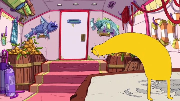[WwW.voirfilms.ws]-Adventure Time - 8X21 - Islands Part 2 - Whipple the Happy Dragon - VOSTFR