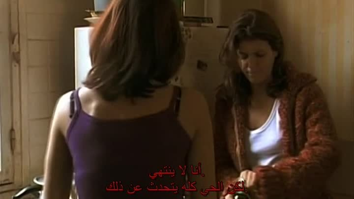 CINEMA4TV.COM MOVIE Baise-moi 2000 +18 BY MAHMOUD GAMAL