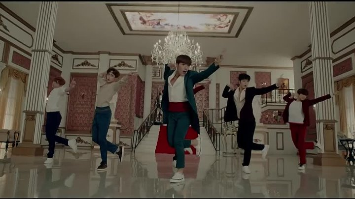 2PM - My House