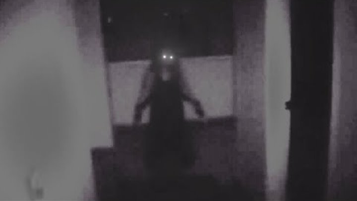 15 Ghosts Caught on Camera Top 15 Real Ghost Sightings