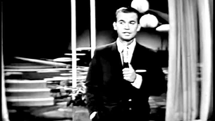 Bobby Darin. Mack the Knife