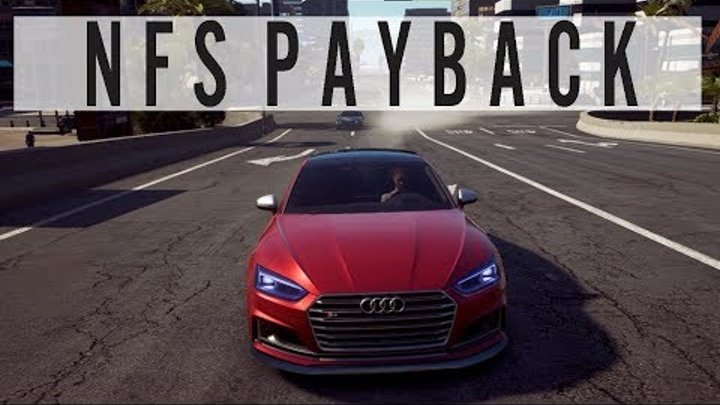 Need for Speed Payback [TR] : Story Part 16