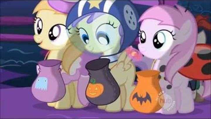 """This is Halloween"" MLP FIM PMV"
